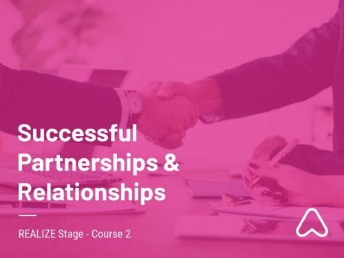 2. Partnerships & Relationships