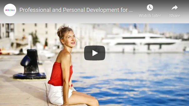 Personal and Professional Development Courses